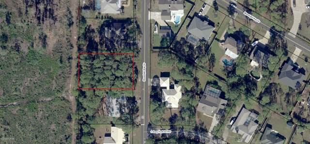 Lot 23 Moonlight Bay Drive, Panama City Beach, FL 32407 (MLS #699516) :: The Ryan Group