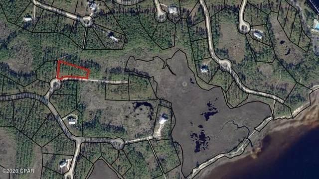 6406 Sawgrass Marsh Lane, Panama City Beach, FL 32413 (MLS #699523) :: Team Jadofsky of Keller Williams Realty Emerald Coast