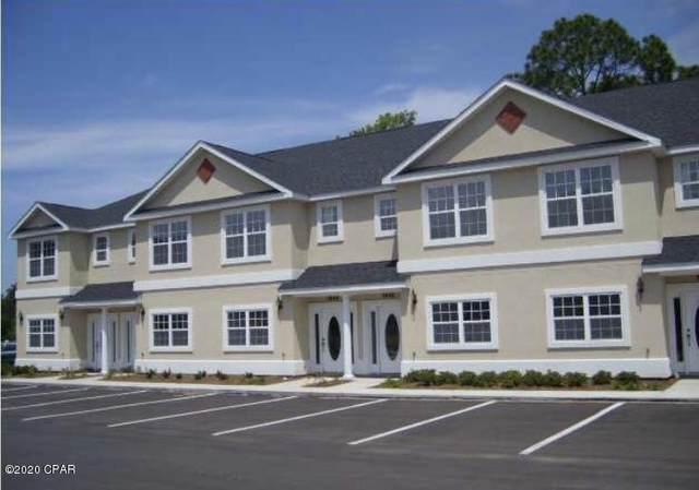 8100 Annabellas Court, Panama City Beach, FL 32407 (MLS #699529) :: Team Jadofsky of Keller Williams Realty Emerald Coast