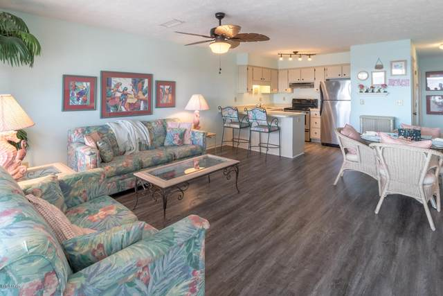 17670 Front Beach Road H14, Panama City Beach, FL 32413 (MLS #699535) :: Scenic Sotheby's International Realty