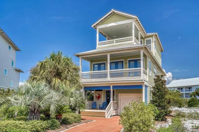 130 Dunes Estates Boulevard, Santa Rosa Beach, FL 32459 (MLS #699536) :: Scenic Sotheby's International Realty