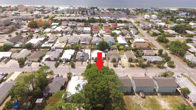 5426 Pinetree Avenue, Panama City Beach, FL 32408 (MLS #699542) :: Team Jadofsky of Keller Williams Realty Emerald Coast