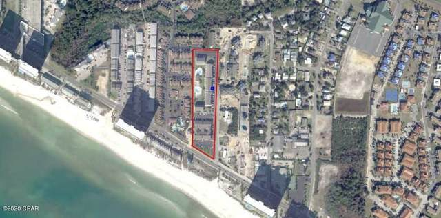 17614 Front Beach Road A35, Panama City Beach, FL 32413 (MLS #699549) :: Team Jadofsky of Keller Williams Realty Emerald Coast