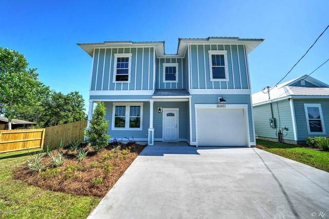 501 Palm Avenue, Panama City Beach, FL 32413 (MLS #699555) :: Counts Real Estate Group