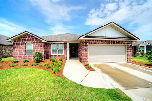 3595 Cedar Park Lane, Panama City, FL 32404 (MLS #699559) :: Counts Real Estate Group