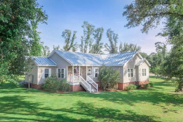 820 Rebecca Court, Alford, FL 32420 (MLS #699566) :: Keller Williams Realty Emerald Coast