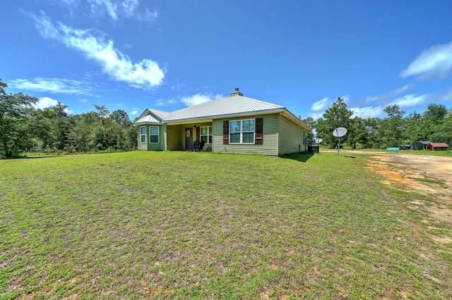 1359 Davidson Road, Bonifay, FL 32425 (MLS #699576) :: Keller Williams Realty Emerald Coast