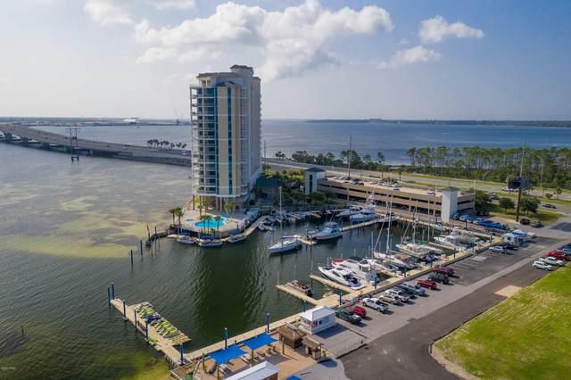 6422 W Hwy 98 405 #405, Panama City Beach, FL 32407 (MLS #699584) :: ResortQuest Real Estate