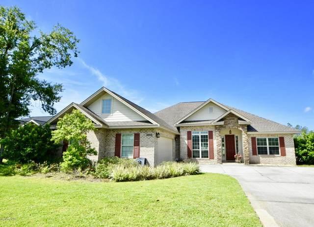 2903 S Hawks Landing Boulevard, Panama City, FL 32405 (MLS #699608) :: Vacasa Real Estate