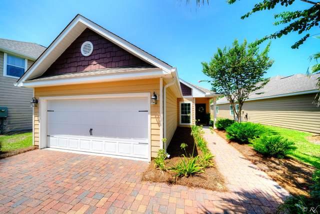 118 Turtle Cove, Panama City Beach, FL 32413 (MLS #699609) :: Counts Real Estate Group