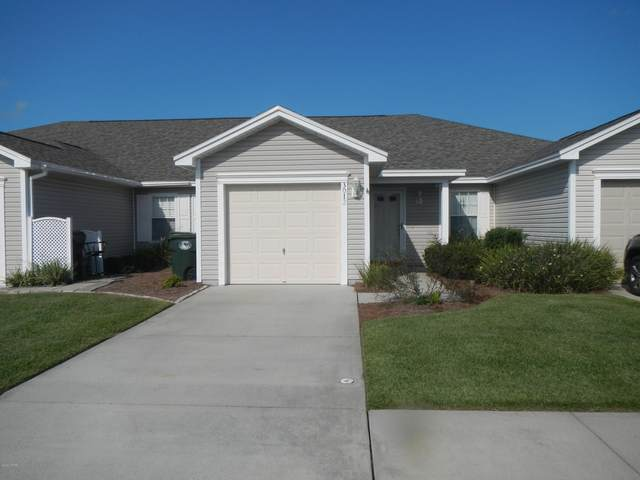 3012 Meadow Street, Lynn Haven, FL 32444 (MLS #699610) :: Anchor Realty Florida