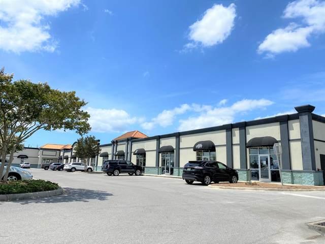 3009 Highway 77, Panama City, FL 32405 (MLS #699626) :: Scenic Sotheby's International Realty
