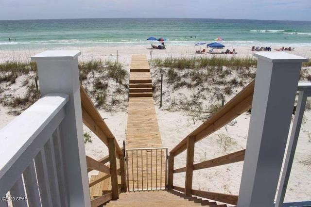 6723 Gulf Drive, Panama City Beach, FL 32408 (MLS #699637) :: Counts Real Estate Group