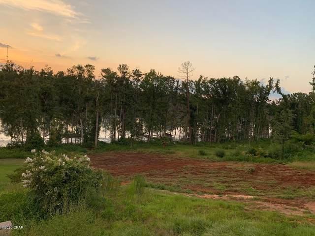 2779 Jackson Bluff Road, Marianna, FL 32446 (MLS #699638) :: Keller Williams Realty Emerald Coast