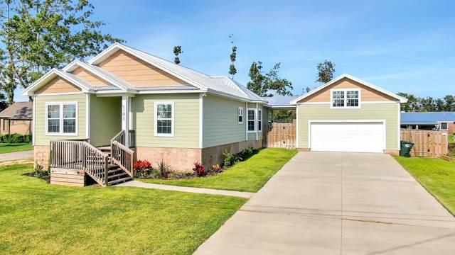 103 Carolina Avenue, Lynn Haven, FL 32444 (MLS #699640) :: Counts Real Estate Group