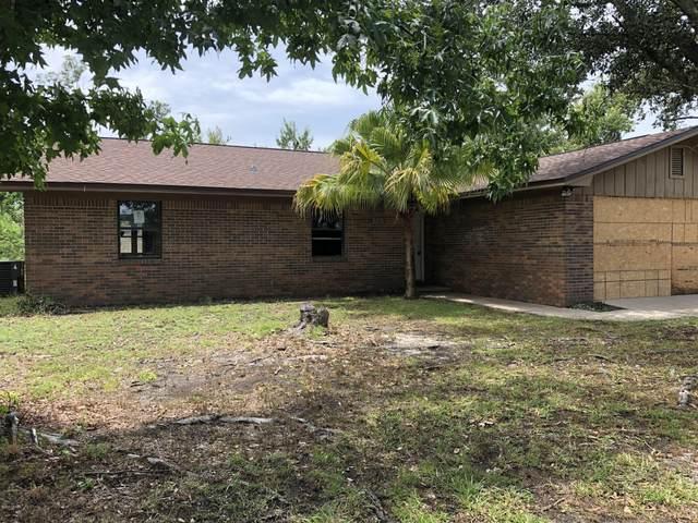 303 Liddon Pl Place, Lynn Haven, FL 32444 (MLS #699641) :: Counts Real Estate Group
