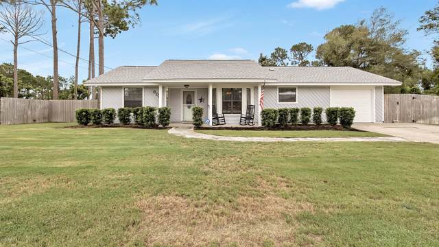 304 Prudence Lane, Panama City Beach, FL 32408 (MLS #699643) :: Counts Real Estate Group