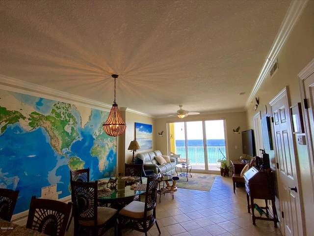 17545 Front Beach #901, Panama City Beach, FL 32413 (MLS #699645) :: Counts Real Estate Group