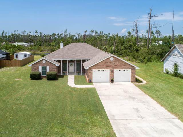 11842 Country Club Drive, Panama City, FL 32404 (MLS #699646) :: Counts Real Estate Group