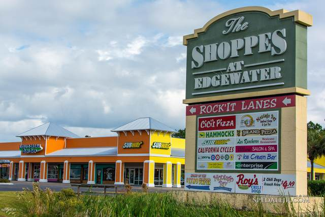 543 N Richard Jackson Boulevard, Panama City Beach, FL 32407 (MLS #699651) :: Counts Real Estate Group