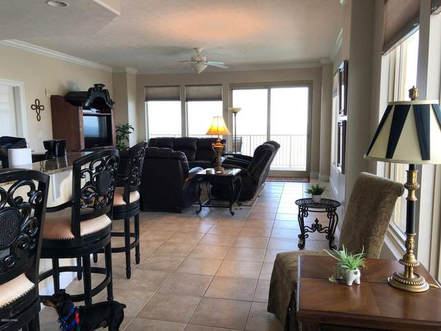 8715 Surf Drive 1807A, Panama City, FL 32408 (MLS #699652) :: Counts Real Estate Group
