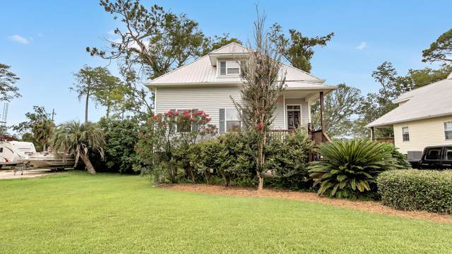 812 Marvin Avenue, Port St. Joe, FL 32456 (MLS #699658) :: Keller Williams Realty Emerald Coast