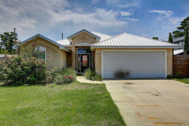 22519 Lakeview Drive, Panama City Beach, FL 32413 (MLS #699673) :: Keller Williams Realty Emerald Coast