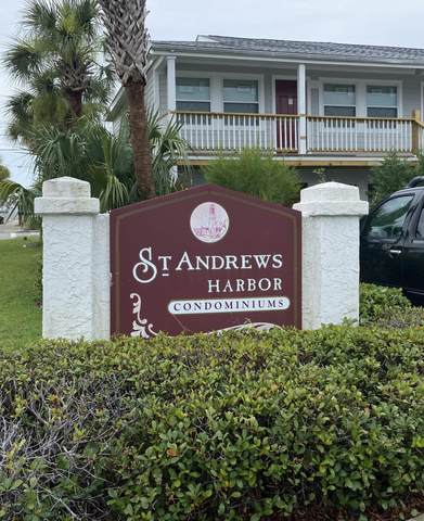 1301 Beck 62 Avenue #62, Panama City, FL 32401 (MLS #699679) :: Keller Williams Realty Emerald Coast