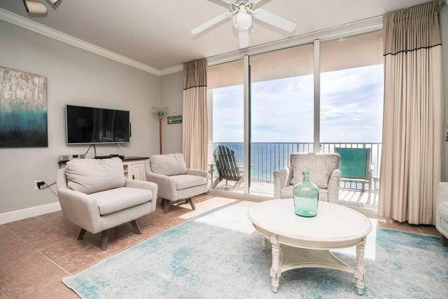 16819 Front Beach Road #1413, Panama City Beach, FL 32413 (MLS #699692) :: Counts Real Estate Group