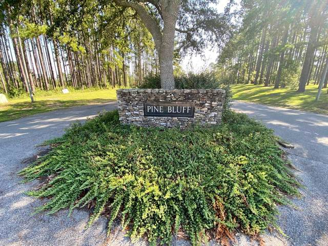 Lot 8 Pine Bluff Drive, Chipley, FL 32428 (MLS #699694) :: Keller Williams Realty Emerald Coast