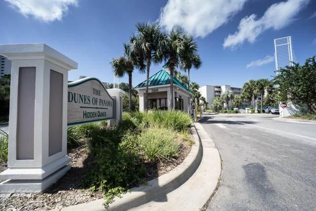 7205 Thomas Drive A306, Panama City Beach, FL 32408 (MLS #699697) :: Berkshire Hathaway HomeServices Beach Properties of Florida
