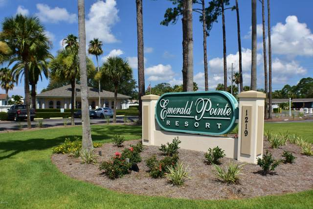 1219 Thomas Drive #212, Panama City Beach, FL 32408 (MLS #699712) :: Vacasa Real Estate