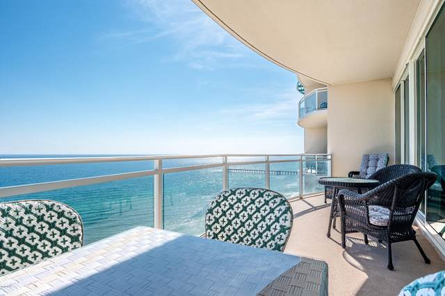 15625 Front Beach Road #2201, Panama City Beach, FL 32413 (MLS #699715) :: Vacasa Real Estate