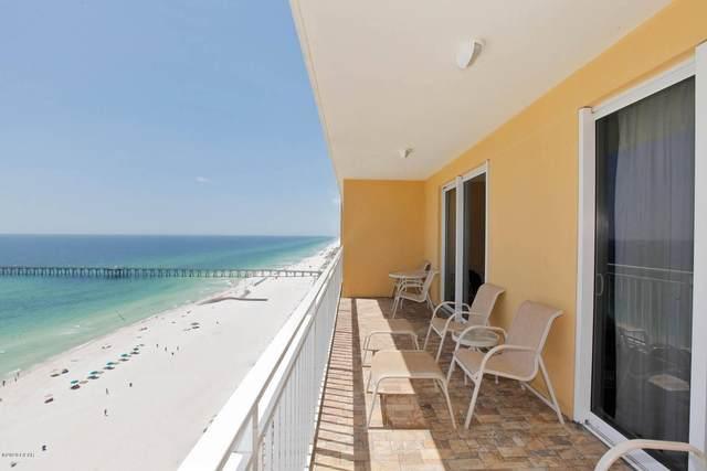 12011 Front Beach Road 1103B, Panama City Beach, FL 32407 (MLS #699716) :: Scenic Sotheby's International Realty