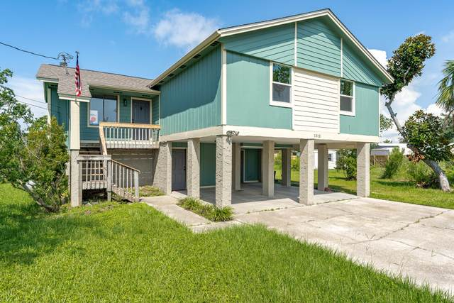 1512 S Kimbrel Avenue, Panama City, FL 32404 (MLS #699721) :: Scenic Sotheby's International Realty