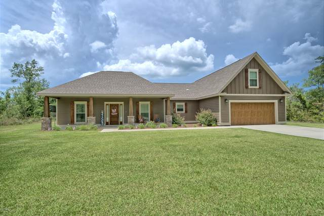 4501 Tender Creek Cove, Southport, FL 32409 (MLS #699723) :: Counts Real Estate Group