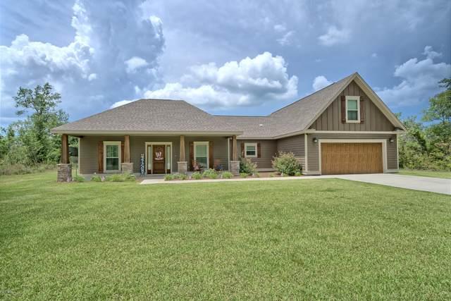 4501 Tender Creek Cove, Southport, FL 32409 (MLS #699723) :: Anchor Realty Florida