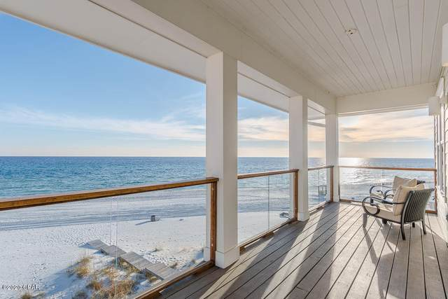 17489 Front Beach Road, Panama City Beach, FL 32413 (MLS #699724) :: Counts Real Estate Group