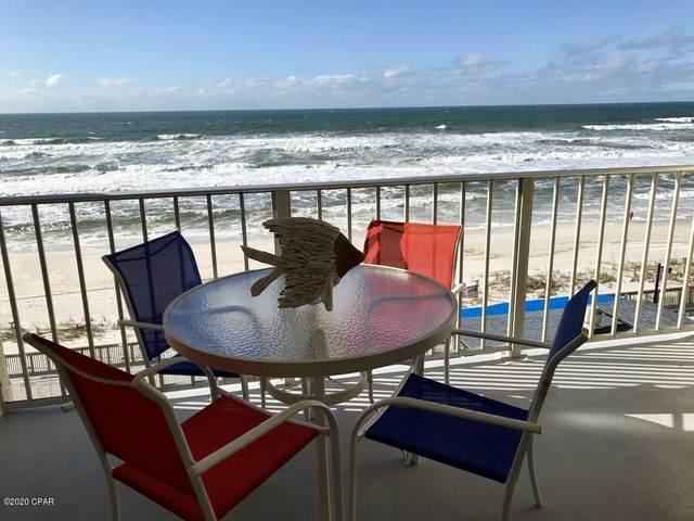 5801 Thomas Drive #513, Panama City Beach, FL 32408 (MLS #699736) :: Counts Real Estate Group