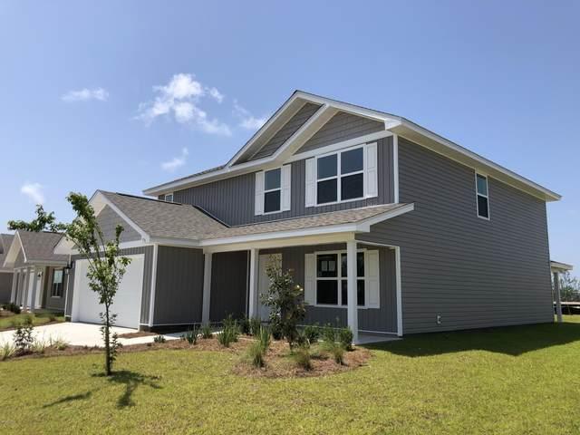 153 Sea Fox Drive Lot 1102, Callaway, FL 32404 (MLS #699749) :: Counts Real Estate Group, Inc.