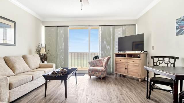 9450 S Thomas 1007D, Panama City Beach, FL 32408 (MLS #699757) :: Vacasa Real Estate