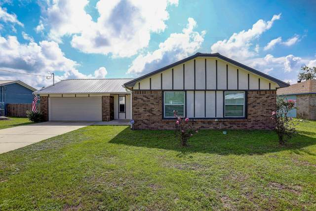 1405 S Berthe Avenue, Panama City, FL 32404 (MLS #699762) :: Anchor Realty Florida