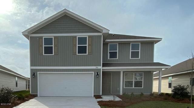 165 Sea Fox Drive Lot 1105, Callaway, FL 32404 (MLS #699764) :: Counts Real Estate Group, Inc.