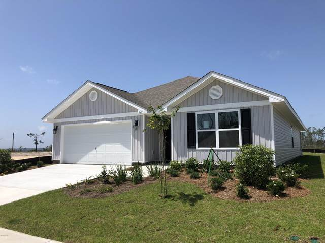 161 Sea Fox Drive Lot 1104, Callaway, FL 32404 (MLS #699768) :: Counts Real Estate Group, Inc.