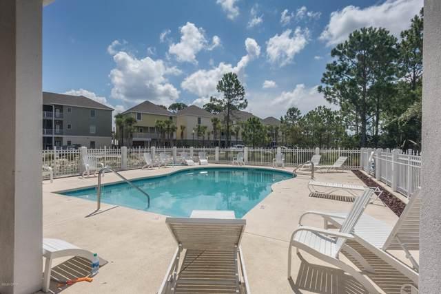 238 Bonita Circle, Panama City Beach, FL 32408 (MLS #699772) :: Anchor Realty Florida