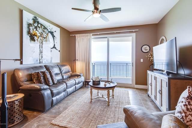 16701 Front Beach #2204, Panama City Beach, FL 32413 (MLS #699775) :: Berkshire Hathaway HomeServices Beach Properties of Florida