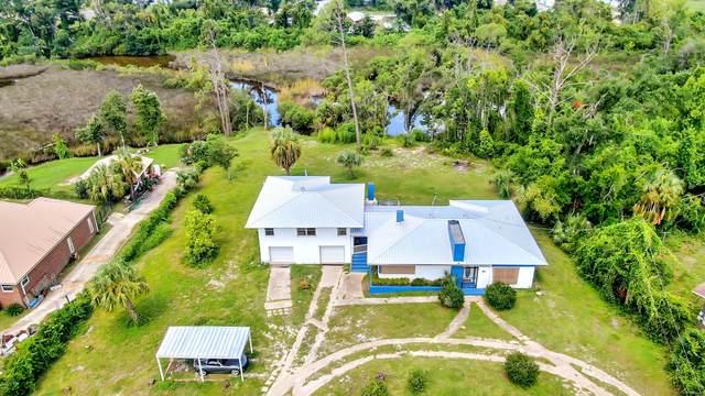 911 Cypress Avenue, Panama City, FL 32401 (MLS #699776) :: Anchor Realty Florida