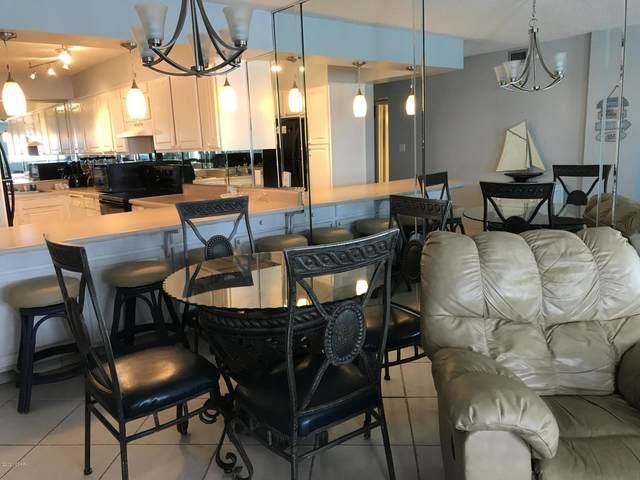 5801 Thomas Drive #823, Panama City Beach, FL 32408 (MLS #699792) :: Counts Real Estate Group