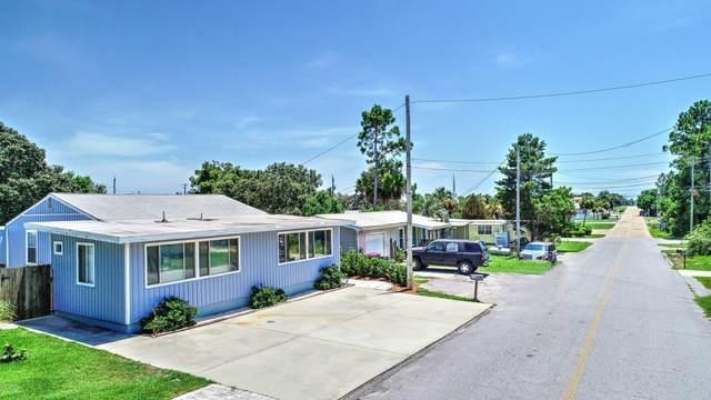 312 Rose Lane, Panama City Beach, FL 32413 (MLS #699793) :: Scenic Sotheby's International Realty