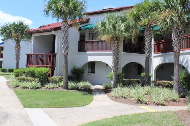8730 Thomas Drive #301, Panama City Beach, FL 32408 (MLS #699820) :: Counts Real Estate Group